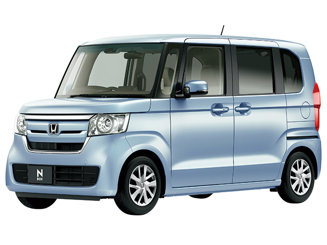 ホンダN-BOXのおすすめアジアンタイヤと適合タイヤサイズをご紹介!