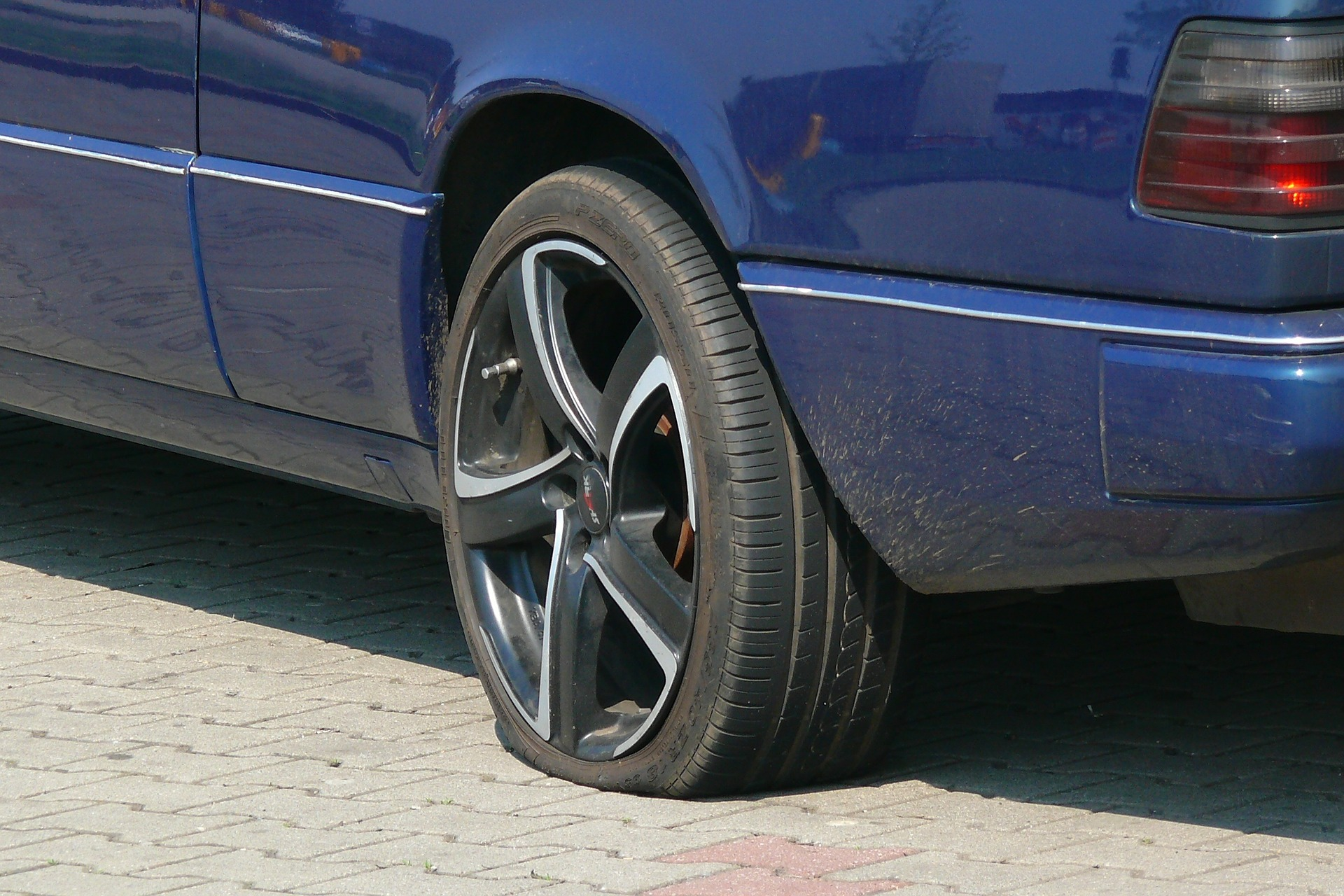JATMAとETRTO規格のタイヤ空気圧設定は違う?正しく理解しよう!
